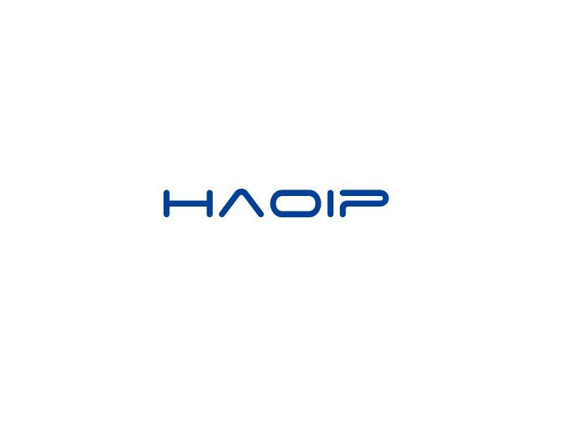 haoip公司logo设计