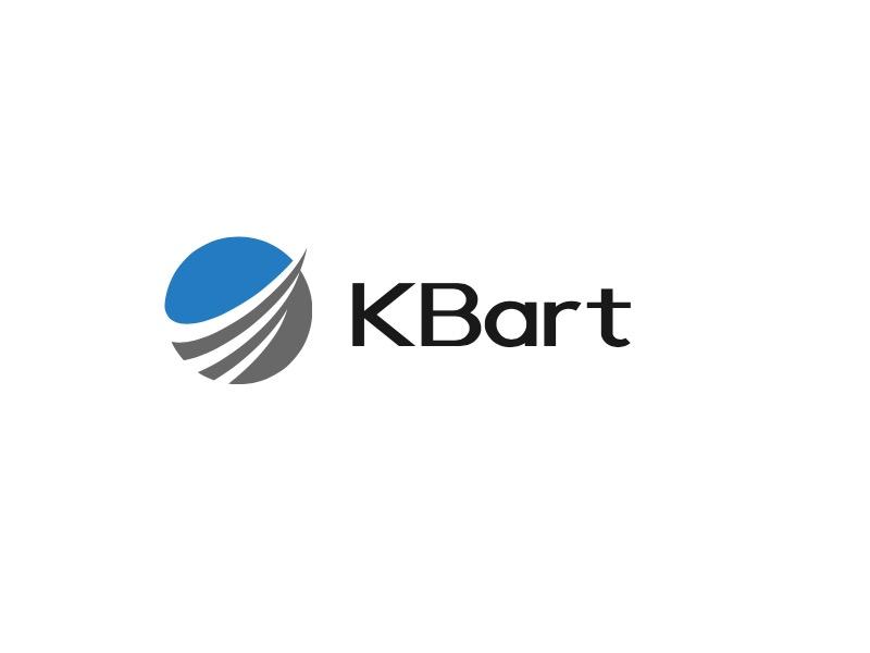 KBartlogo标志设计