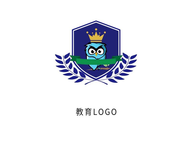 教育LOGOlogo标志设计