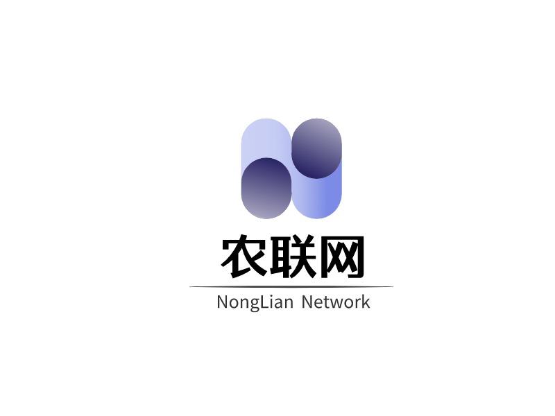 农联网brandlogo设计