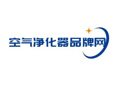 空气净化器brand网公司logo设计