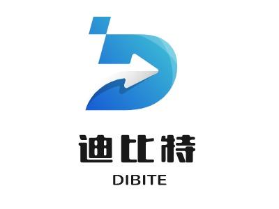 迪比特企业标志设计