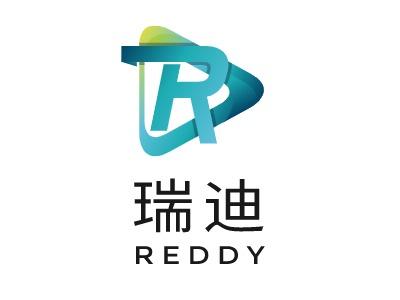 瑞迪企业标志设计