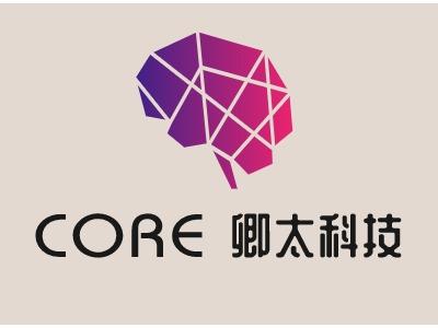 卿太科技公司logo设计