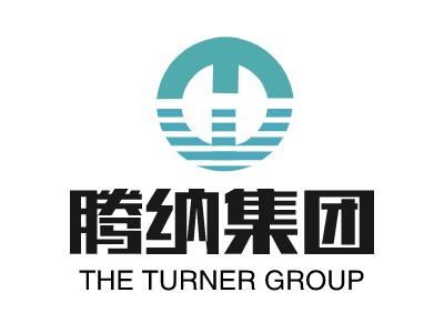 腾纳集团企业标志设计