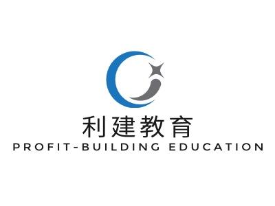 利建教育logo标志设计