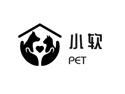 小软logo标志设计
