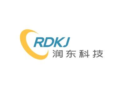 润东科技企业标志设计