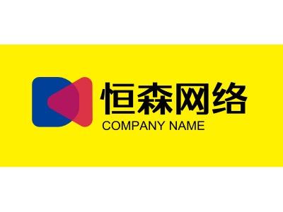 �闵璶etworklogo标志设计