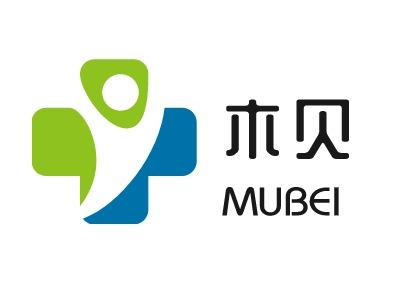 木贝门店logo设计