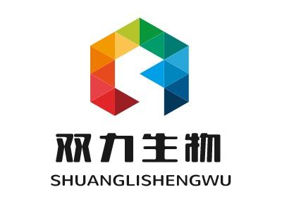 双力生物公司logo设计