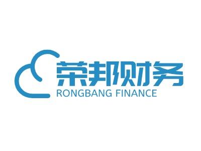 荣邦财务LOGO设计