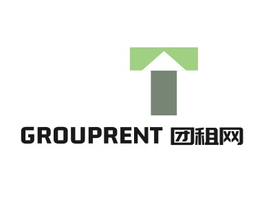 团租网企业标志设计
