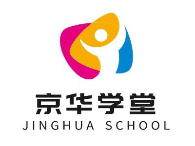 京华学堂校徽设计