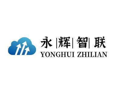 永辉智联标志设计