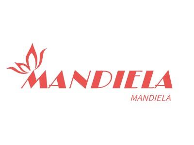 MANDIELA店铺标志设计
