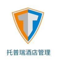 清远托普瑞酒店管理店铺logo头像设计