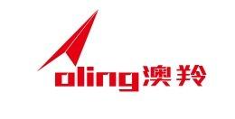 梅州Aoling澳羚企业标志设计