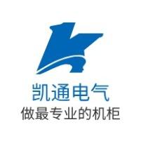 西安凯通电气企业标志设计