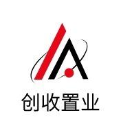 梅州创收置业公司logo设计