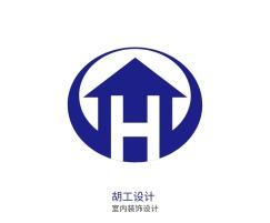 佛山胡工设计企业标志设计