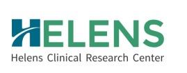 茂名Helens门店logo标志设计