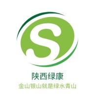 苏州陕西绿康企业标志设计