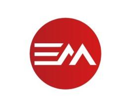 三脉店铺logo头像设计