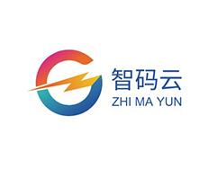 广州智码云公司logo设计
