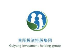 韶关贵阳投资控股集团公司logo设计