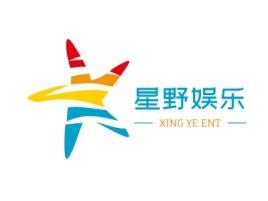 上海XING YEENTlogo标志设计