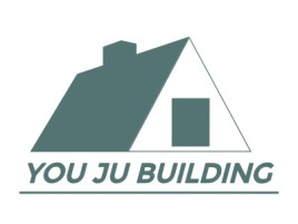 YOU JU BUILDING企业标志设计