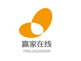 福州赢家在线公司logo设计