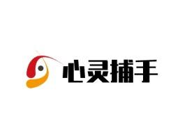 沈阳心灵捕手logo标志设计