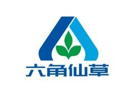 南京LIUJIAOXIANCAO店铺logo头像设计