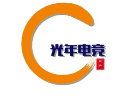西安网咖公司logo设计