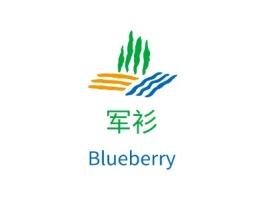 武汉军衫品牌logo设计
