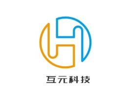 苏州互元科技公司logo设计