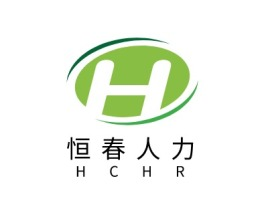 梅州H  C  H  R公司logo设计