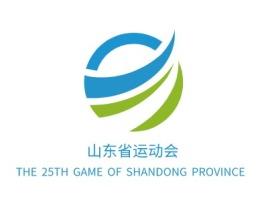 山东省运动会logo标志设计