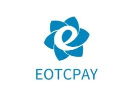 江门EOTCPAY公司logo设计