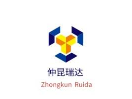 梅州仲昆瑞达公司logo设计