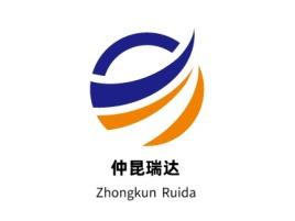 广州仲昆瑞达公司logo设计