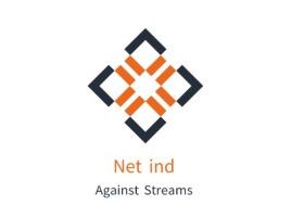 太原NetWind店铺标志设计