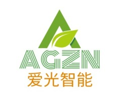 清远AGZN企业标志设计