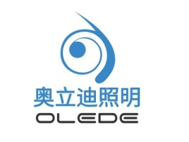 成都OLEDElogo标志设计