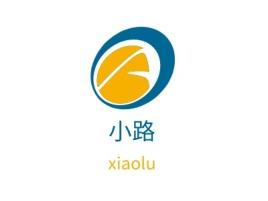 江门小路品牌logo设计