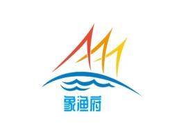 佛山象渔府品牌logo设计