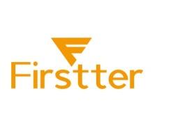 江门Firstter公司logo设计