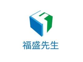 郑州福盛先生品牌logo设计